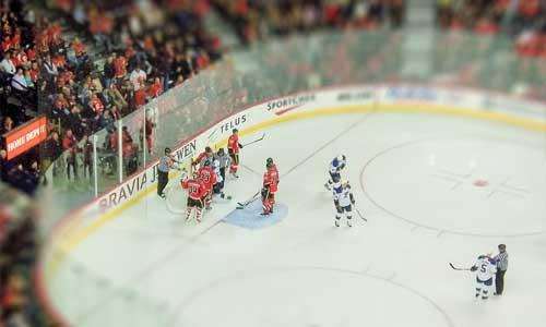 New Brunswicks Championship Hockey 1 - New Brunswick's Championship Hockey