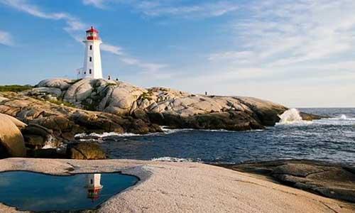 New Brunswick Activities 2 - New Brunswick Activities